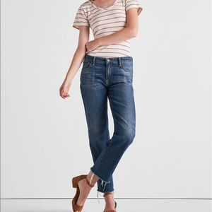 Lucky Brand girl next door vintage muse size 2